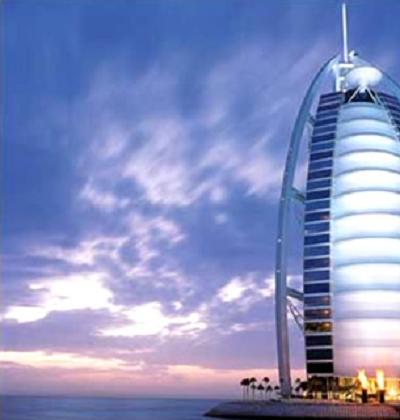迪拜十大建筑设计案例